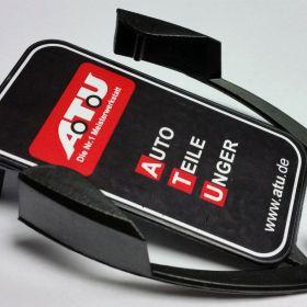 Držák mobilního telefonu - reference - A.T.U