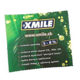 Hadříky z mikrovlánka - útěrky - Xmile