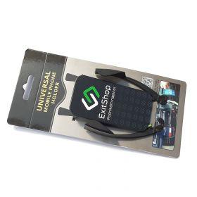 Držák mobilního telefonu - reference - ExitShop