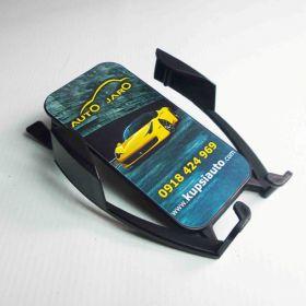 Držák mobilního telefonu - reference - Auto Jaro