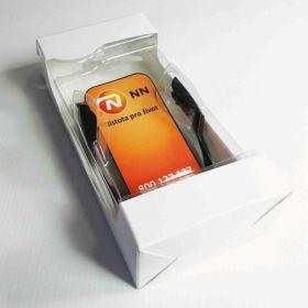 Držák mobilního telefonu - reference - NN