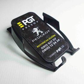 Držák mobilního telefonu - reference - Peugeot