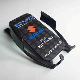 Držák mobilního telefonu - reference - Suzuki