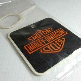 Auto parfémy - reference - Harley - Davidson