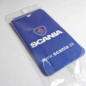 Auto parfémy - reference - Scania