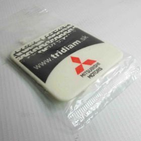 Auto parfémy - reference - Mitsubishi