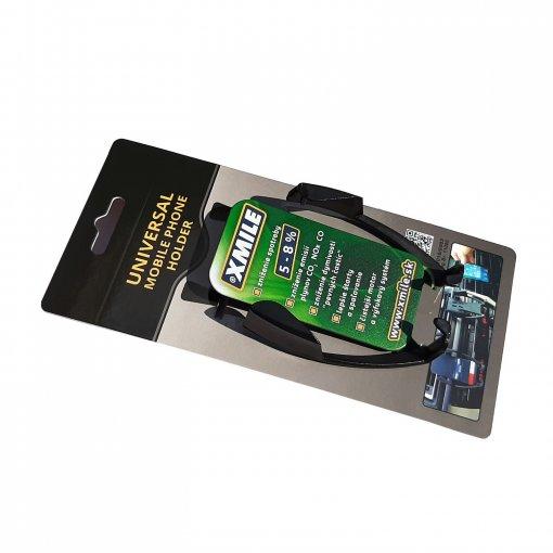 Držák mobilního telefonu s potiskem Xmile